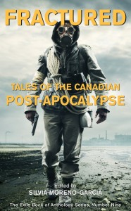 "Leeman Reviews ""Fractured: Tales of the Canadian Post-Apocalypse"""