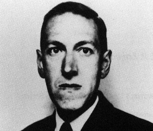 Episode 177 - Being Lovecraft (w/ Alex Houstoun)